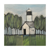 Lighthouse Giclee Print by Tim Nyberg