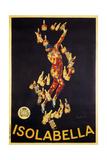 Isolabella Giclée-Druck