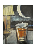 Nightcap Giclee Print by Tim Nyberg