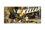Kellar the Great Mystery Giclee Print