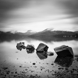 Lomond Rocks Photographic Print by Nina Papiorek