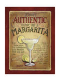 Margarita Giclee Print by Lisa Audit