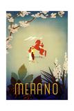 Merano Giclee Print
