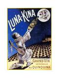 Lunakina Giclee Print