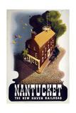 Nantucket Giclee Print