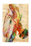Music Giclee Print by Mark Ashkenazi