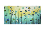 Lollipop Field Giclee Print by Megan Aroon Duncanson