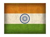 India Giclee Print by David Bowman