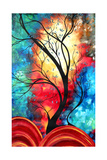 New Beginnings Giclee Print by Megan Aroon Duncanson