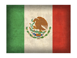 Mexico Giclee Print by David Bowman