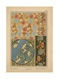 Nasturtium Giclee Print
