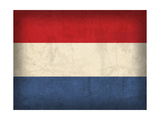 Netherlands Giclee Print by David Bowman