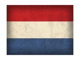 Netherlands Giclee Print by David Bowman