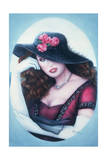 Lost Love Giclee Print by Jenny Newland