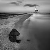 Holland Fotografisk tryk af Maciej Duczynski