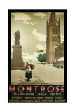 Montrose Giclee Print