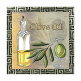Olive Oil 2 Giclee Print by Megan Aroon Duncanson