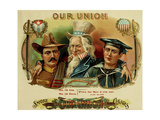 Our Union Giclee Print