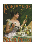 Parfumerie Giclee Print