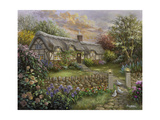 Rapture Giclee Print by Nicky Boehme