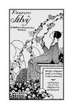 Parfums De Silvy Giclee Print