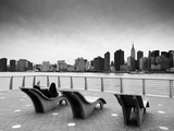 NYC Relax Photographic Print by Nina Papiorek