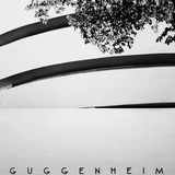 NYC Guggenheim Photographic Print by Nina Papiorek