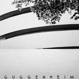 NYC Guggenheim Photographic Print by Nina Papiorek