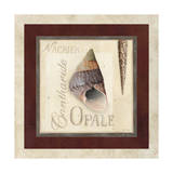 Opale Giclee Print by Lisa Audit