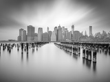 NYC Photographic Print by Moises Levy