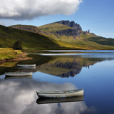 Scotland Photographic Print by Maciej Duczynski