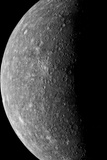 Planet Mercury, March 24, 1974 Photographic Print