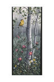 Shades of Summer Giclee Print by Jeff Tift