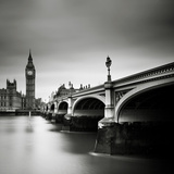 London Westminster Photographic Print by Nina Papiorek