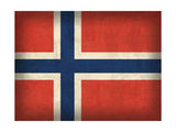 Norway Giclee Print by David Bowman