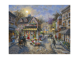 Rememberance Giclee Print by Nicky Boehme