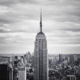 NYC Empire Fotodruck von Nina Papiorek