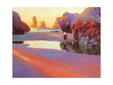 Reflection Giclee Print by Steve Henderson