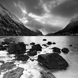 Norway Photographic Print by Maciej Duczynski