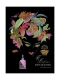 Parfums Bourjois Giclee Print