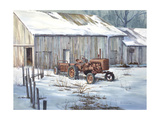 Retired Giclee Print by Michael R. Humphries