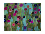 Time to Bloom Giclee Print by Carrie Schmitt
