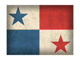 Panama Giclee Print by David Bowman