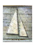 Sail II Giclee Print by Karen Williams