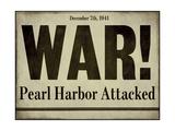 Pearl Harbor Giclee Print