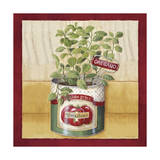 Tomatoes Giclee Print by Lisa Audit