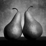 Peras enamoradas Fotografisk tryk af Moises Levy
