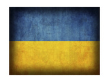 Ukraine Giclee Print by David Bowman