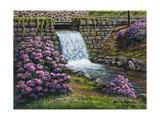 Spring Has Sprung Lámina giclée por Bruce Dumas