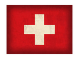 Switzerland Giclee Print by David Bowman